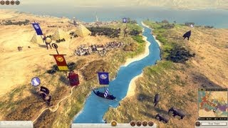 Rome 2 Total War | Gameplay en español