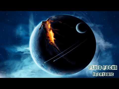 Fluid.Focus - Techtonic (Heavy DnB Studio Mix)