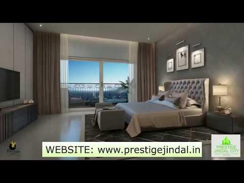 Prestige Jindal City Tumkur Road | Buy | Sale | Apartment
