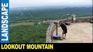 Rock City Gardens [Part 2] amazing view spot Lover