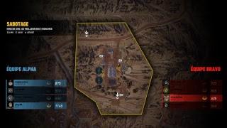 TRAINING SUNDAY Ghost Recon Wildlands - Ghost WAR pvp FR