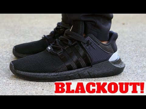 IT WORKS! BEST WAY TO BLACKOUT BOOST IN 5 STEPS!! (93/17 SUPPORT EQT)