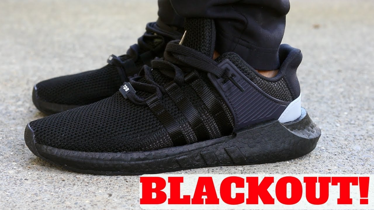 newest collection 48867 ea6b3 BEST WAY TO BLACKOUT BOOST IN 5 STEPS!! (93 17 SUPPORT EQT)
