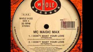 mc magic max I Don
