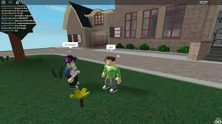 we play in roblox as subzero and alex rolplay!