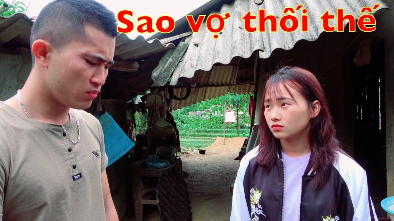DTVN - VỢ LẠI ĐẾN THÁNG (phiên bản đặc biệt) Phim hài vùng cao 2021