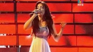 Download Ани Лорак - Спроси (Концерт на МузТВ) Mp3 and Videos