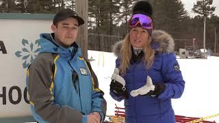 Nashoba Valley Ski Area Lessons Jan 16th, 2019