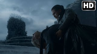 "Baixar ""Duty is the death of Love"", the end of A Song of Ice and Fire (Game of Thrones)"