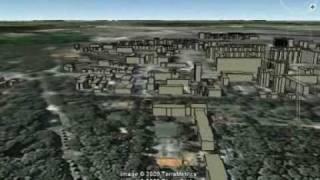 model urbanistyczny