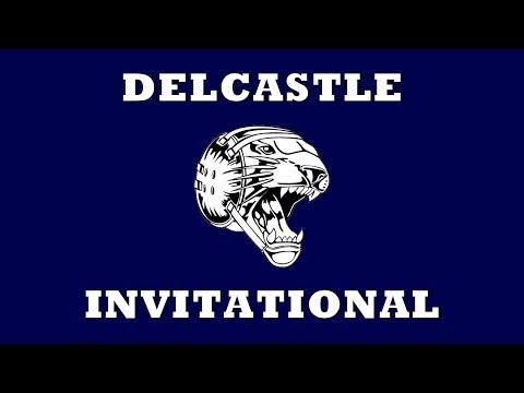 Delcastle Invitational Wrestling Tournament LIVE From Delcastle