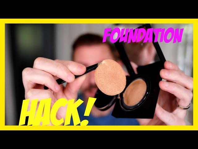 FOUNDATION HACK!