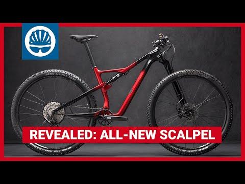 new-cannondale-scalpel-&-scalpel-se-|-xc-race-&-trail-ripper
