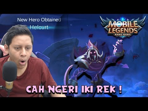 HERO BARU HELCURT ! - Mobile Legends Indonesia