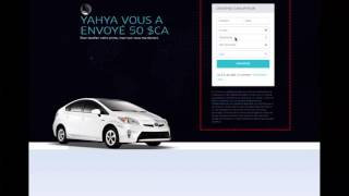 Comment devenir Chauffeur Uber Montréal, Québec
