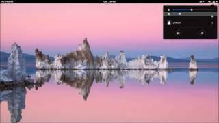 Ubuntu 14.04 LTS - Unity/Gnome/Gnome Classic