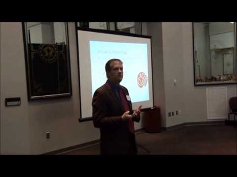 What Is Industrial & Organizational Psychology - Jimmy Brown, Ph.D.