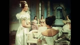 Дуэт Лизы и Полины из оперы Чайковского