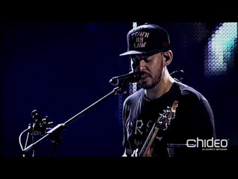 Linkin Park - Final Masquerade (Live From Carnivores Tour 2014)