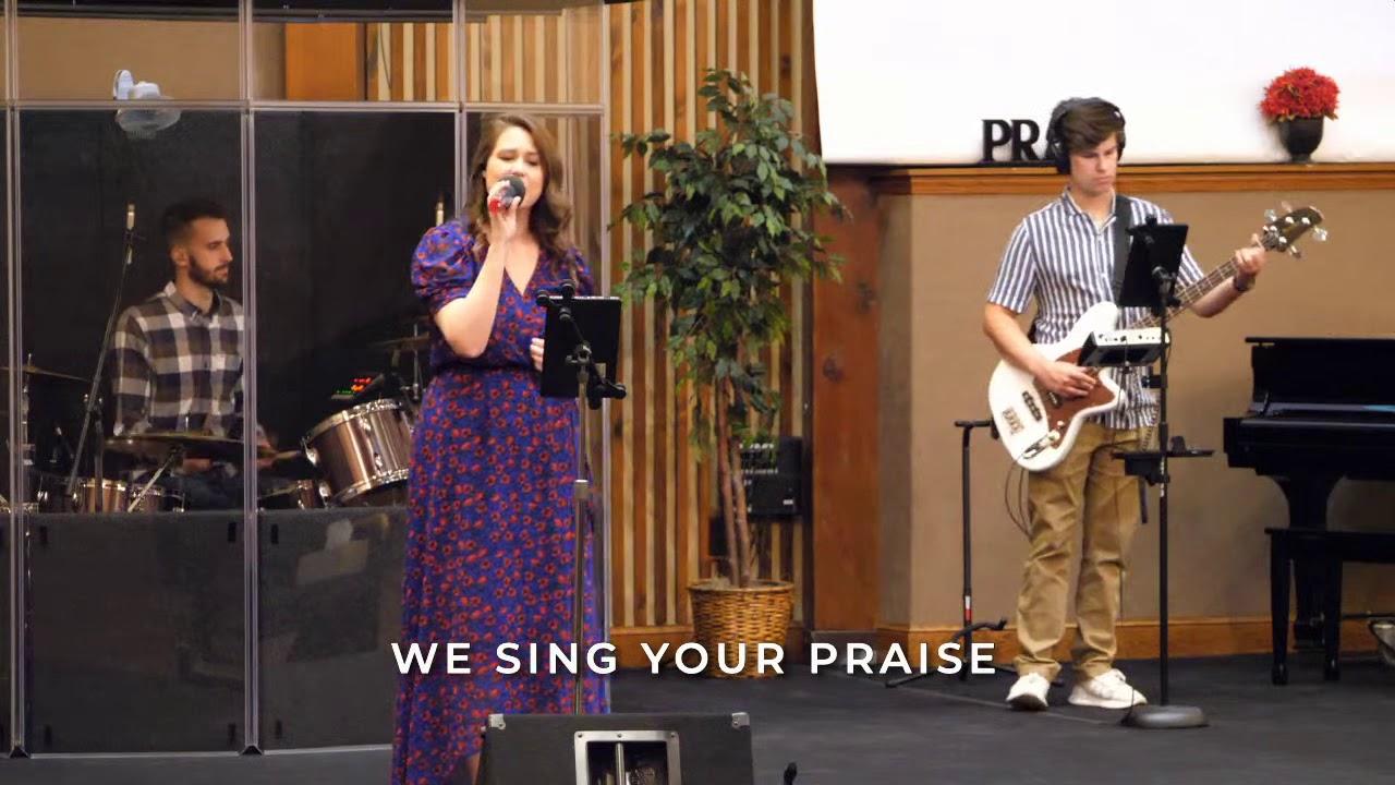 Sunday Service - June 7th, 2020