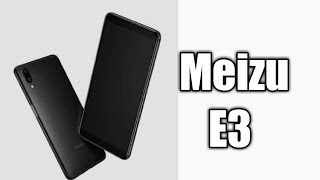 видео Смартфон Meizu E3: анонс назначен на 21 марта