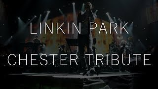 Linkin Park: Chester Tribute (Extended intro/outro-album) *not official*