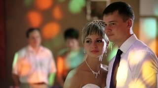 Заключительная часть свадебного банкета.