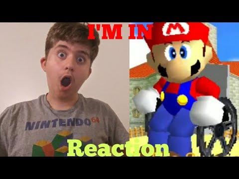 SMG4 3 Million Collab Part Redux Reaction