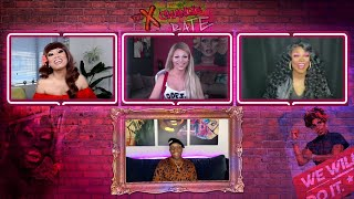 """The X Change Rate: """"All Stars"""" Season 5 Queens (Part 2)"""