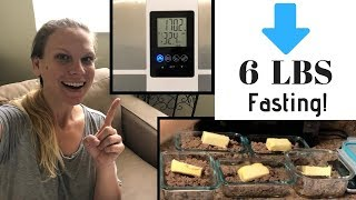 Quick Tip | Fasting for Weight Loss Motivation