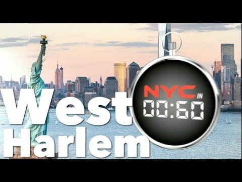 Things to do in New York, West Harlem, Upper Manhattan, NYCin60 #26