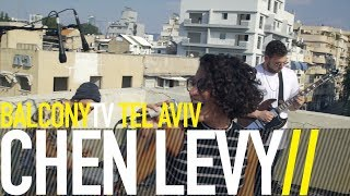CHEN LEVY - DOWN WITH IT (BalconyTV)