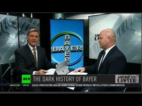 The Dark History of Bayer Corp