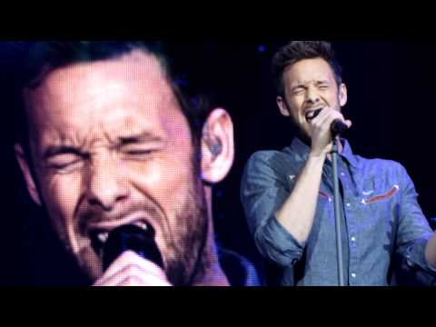 Charly Luske - This is a man's world (TVOH concert)