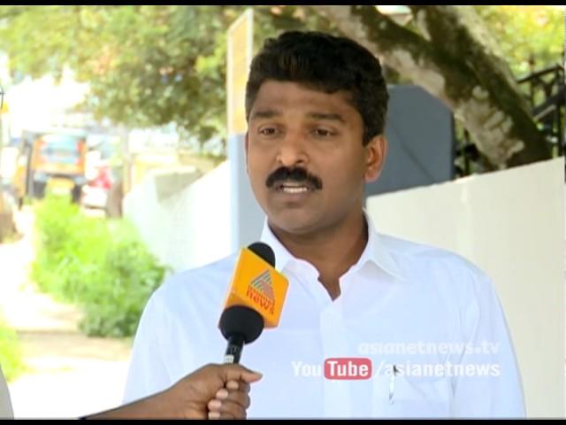 Protest fumes as Nilambur–Nanjangud Rail Line survey stops