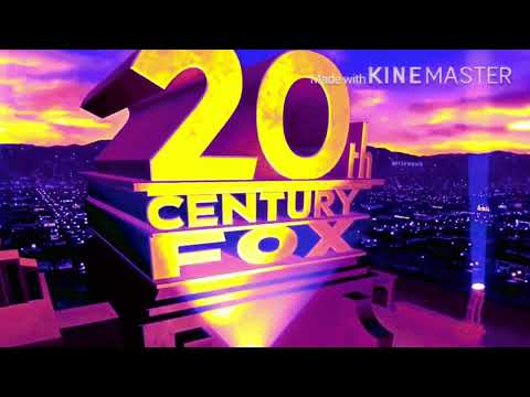 20th Century Fox - Theme Song