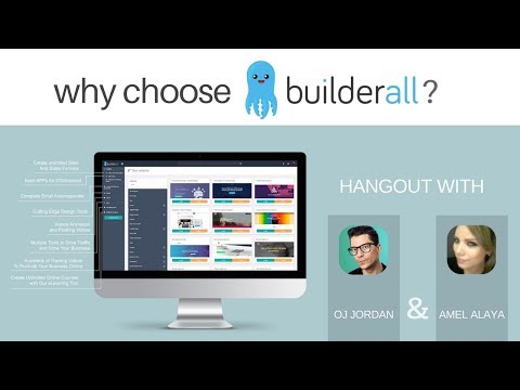 Best autoresponder, landing pages and complete sales funnels tools - ALL IN ONE
