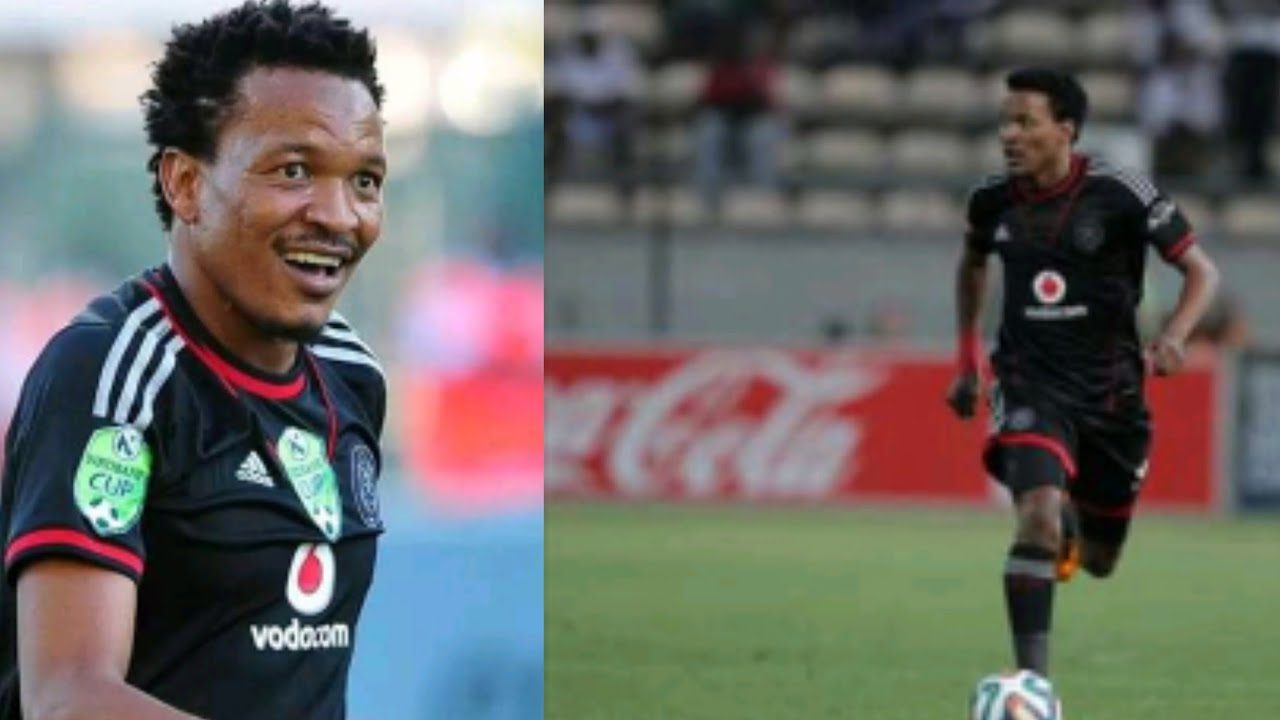 Download Orlando Pirates story - Tlou Segolela.          #sportsnews #pslnews ,#absapremiership
