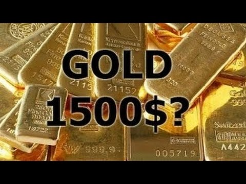 I Would Not Be Surprised to See Gold at $1500 and Silver Prices at $25 By October Fund M