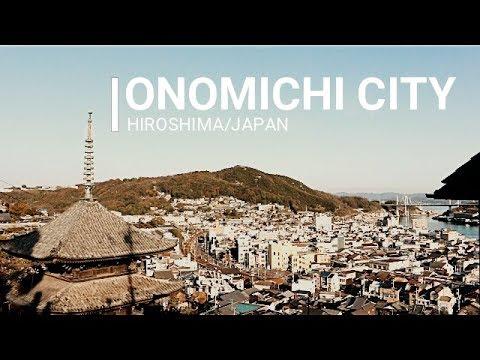 Onomichi City In Winter 尾道