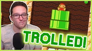 In Order To Win...You Must Get TROLLED!!!