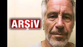 Epstein'ın kara kutusu nerede ?  Ergün Diler Sesli Makale