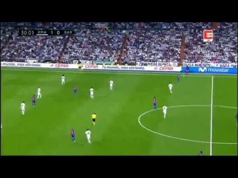 Real Madrid Vs Eibar Cr7