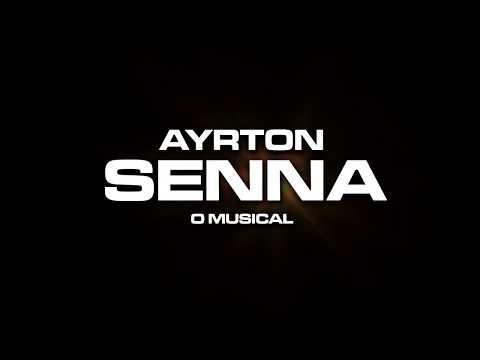AYRTON SENNA, O MUSICAL NOS CINEMAS -TRAILER OFICIAL