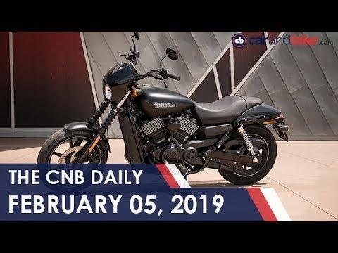 Harley-Davidson Recall   Honda New Dealerships   Hero Electric