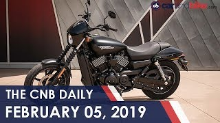 Harley Davidson Recall | Honda New Dealerships | Hero Electric