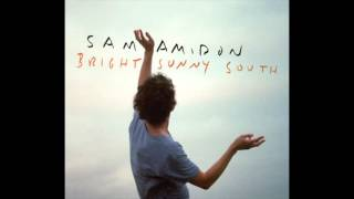 Sam Amidon - I wish I wish