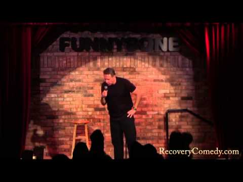 Some Strange Side Effects of Prescription Drugs (Recovery Comedy)