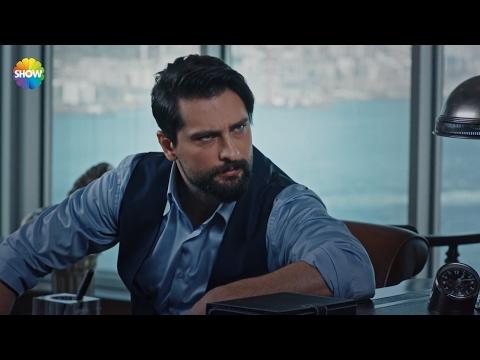 Cesur Yürek 16.Bölüm | Tatar Ahmet ve Ömer, Kirve'nin karşısında!
