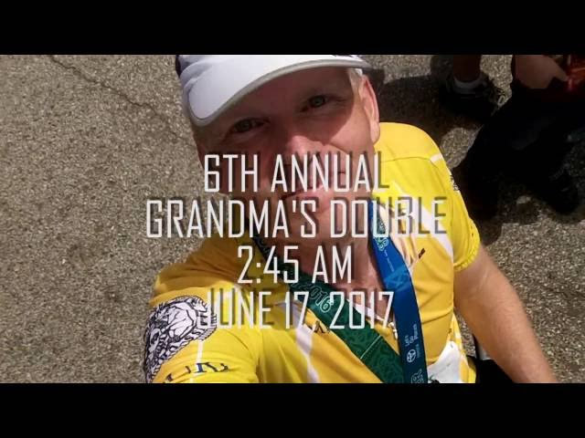 GWEN: Grandma Duble